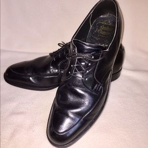 Leather Classics by Mason Men's Shoes